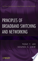 Principles of Broadband Switching and Networking Book PDF