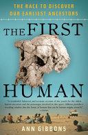 The First Human Pdf/ePub eBook