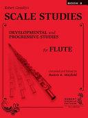 Scale Studies 2
