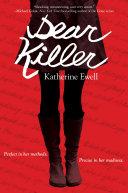 Dear Killer Pdf/ePub eBook
