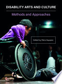 Disability Arts And Culture PDF
