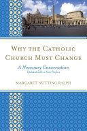 Why the Catholic Church Must Change Pdf/ePub eBook