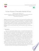 On Some Properties of Neutrosophic Quadruple Hv Rings
