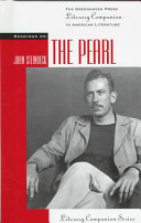 Readings On The Pearl Book PDF