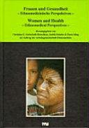 Frauen und Gesundheit