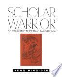 Scholar Warrior Book PDF