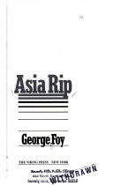 The Asia Rip