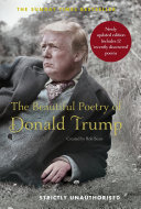 The Beautiful Poetry of Donald Trump Pdf