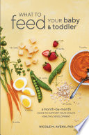 What To Feed Your Baby And Toddler PDF