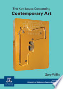 The Key Issues Concerning Contemporary Art