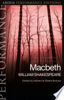Macbeth  Arden Performance Editions