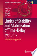 Limits of Stability and Stabilization of Time Delay Systems