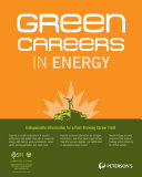 Green Careers In Energy State And Federal Workforce Training
