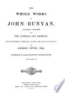 The Whole Works of John Bunyan Book