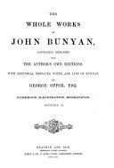 The Whole Works of John Bunyan