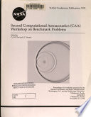 Second Computational Aeroacoustics (CAA) Workshop on Benchmark Problems