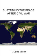 Sustaining the Peace After Civil War