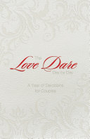 The Love Dare Day by Day, Gift Edition Pdf/ePub eBook