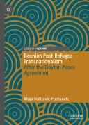 Bosnian Post-Refugee Transnationalism