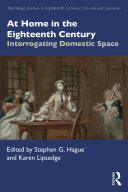 At Home in the Eighteenth Century