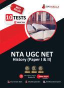 UGC NET History 2021 | 10 Full-length Mock Test (Paper I & II) | With Latest Exam Pattern