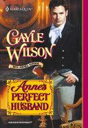 ANNE'S PERFECT HUSBAND Pdf/ePub eBook