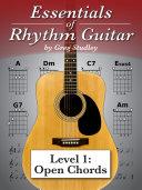 Essentials of Rhythm Guitar