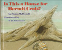 Is this a House for Hermit Crab  Book