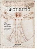 Leonardo Da Vinci   The Graphic Work