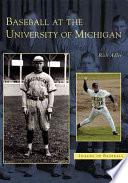 Baseball at the University of Michigan