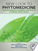 New Look to Phytomedicine Book