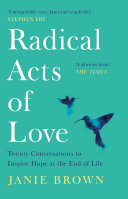 Radical Acts of Love Pdf/ePub eBook
