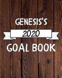 Genesis s 2020 Goal Book