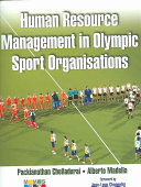Human Resource Management in Olympic Sport Organisations