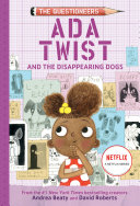 Ada Twist and the Disappearing Dogs [Pdf/ePub] eBook
