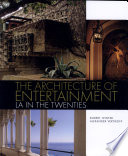 The Architecture Of Entertainment Book PDF