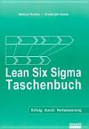 Lean-Six-Sigma-Taschenbuch