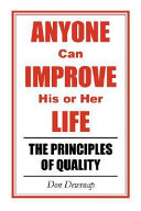 Anyone Can Improve His Or Her Life