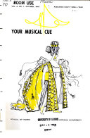 Your Musical Cue