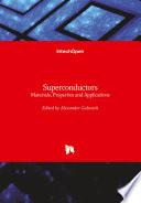 Superconductors Book