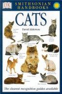 Smithsonian Handbooks Cats Book