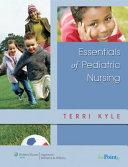 Kyle  Essentials of Pediatric Nursing and Mohr  Psychiatric Mental Health Nursing Package