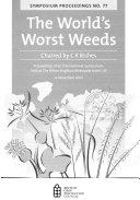 The World s Worst Weeds
