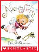 Alice the Fairy