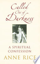 Called Out of Darkness Book