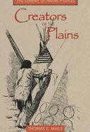 Creators of the Plains ebook
