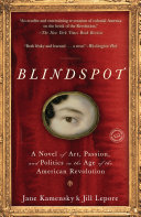 Blindspot Pdf/ePub eBook