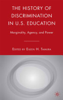 The History of Discrimination in U S  Education