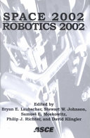 Space 2002 and Robotics 2002 Book