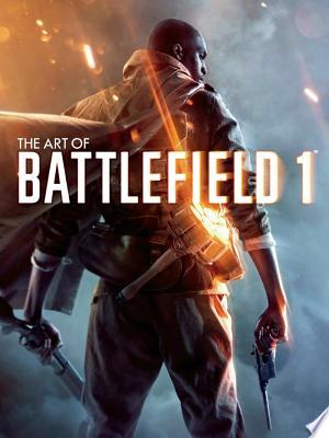 Download The Art of Battlefield 1 Free Books - E-BOOK ONLINE